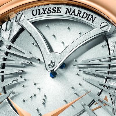 Ulysse Nardin - Stranger Limited Edition 2