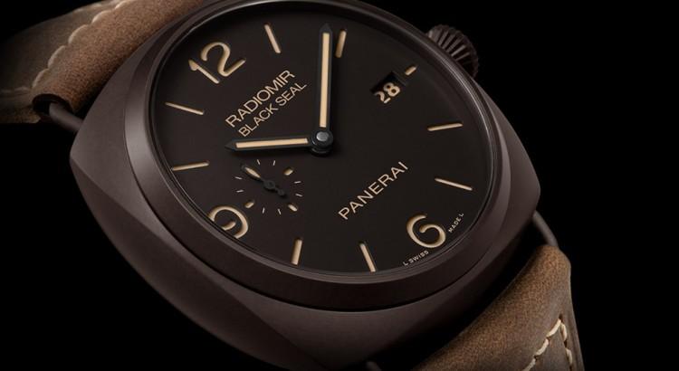 Panerai Radiomir Black Seal Composite PAM00505