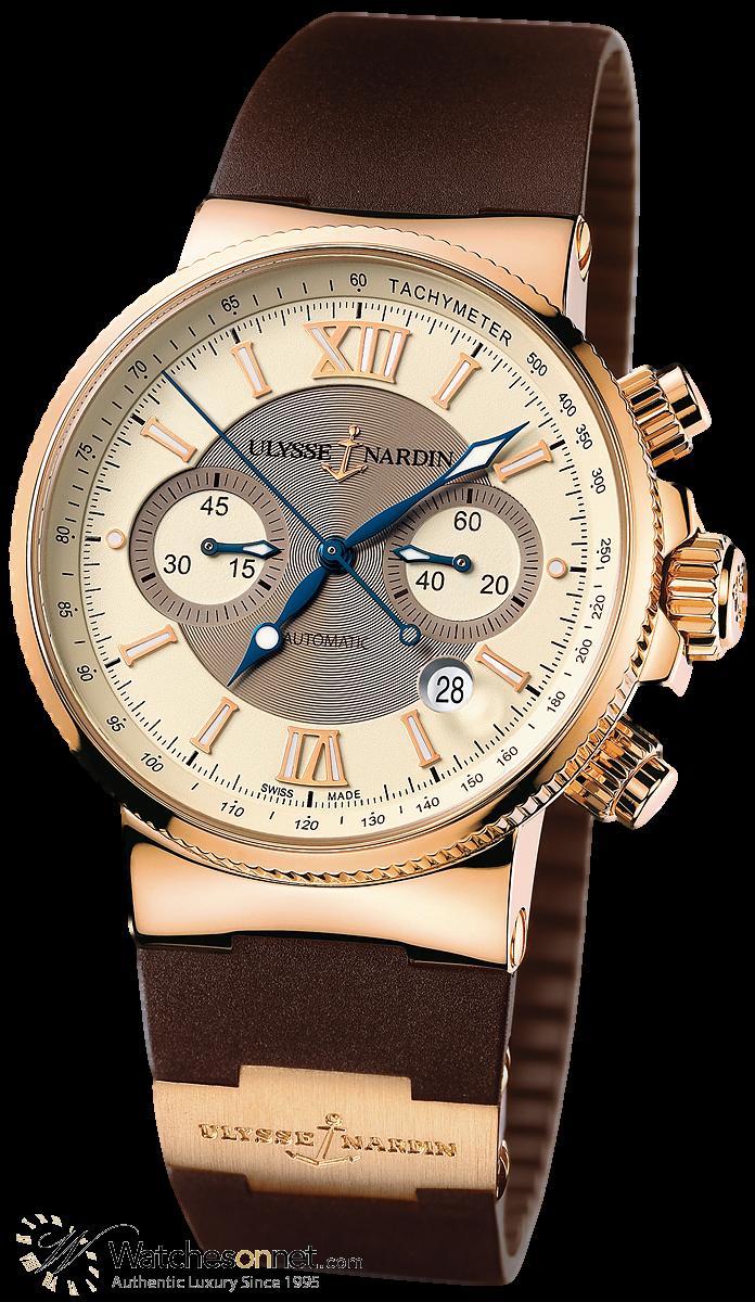часы ulysse nardin marine chronograph 356 66 считать, что духи