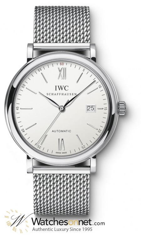 IWC Portofino Automatic replica watch IW356505