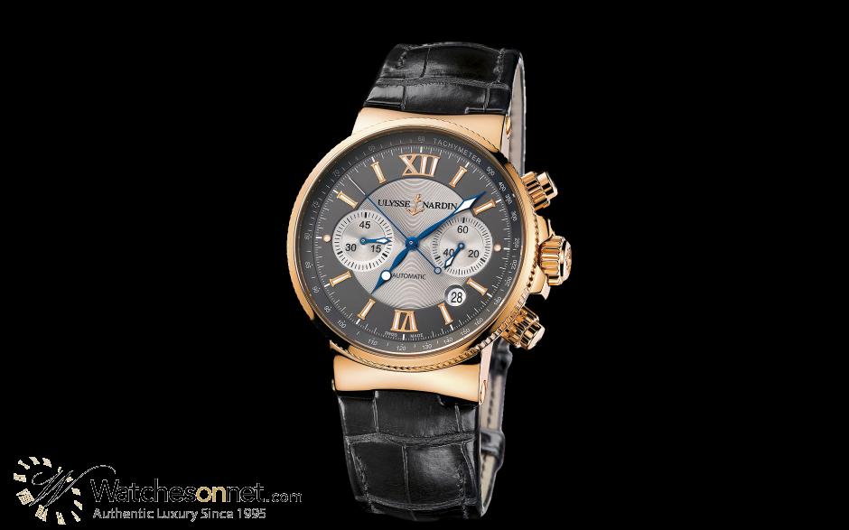 часы ulysse nardin marine chronometer 356 66 подобных