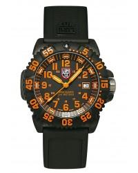 Luminox Series 3050 EVO  Quartz Men's Watch, Plastic, Black Dial, 3059
