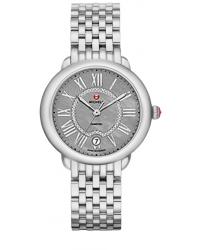 Michele Serein  Quartz Women's Watch, Stainless Steel, Grey Dial, MWW21B000040