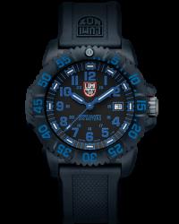 Luminox Series 3050 EVO  Quartz Men's Watch, Plastic, Black Dial, 3053