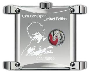 Bob Dylan back
