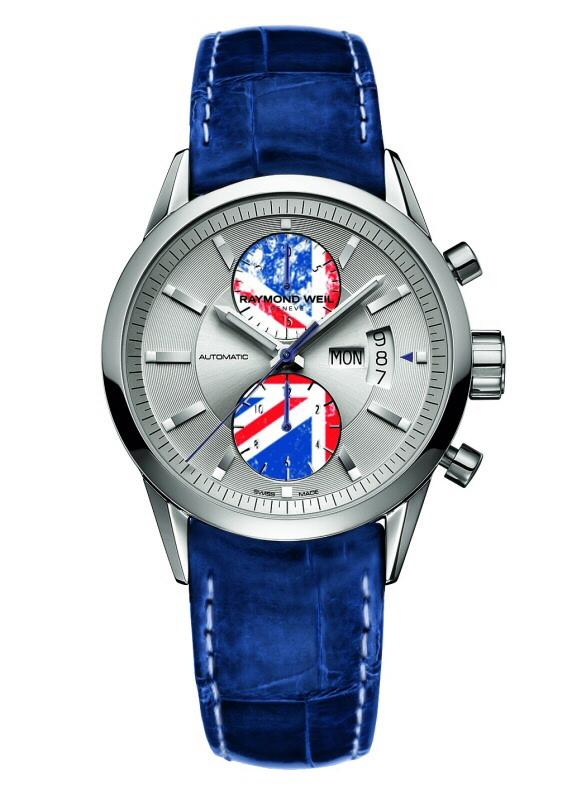 BRIT Awards LE Timepiece