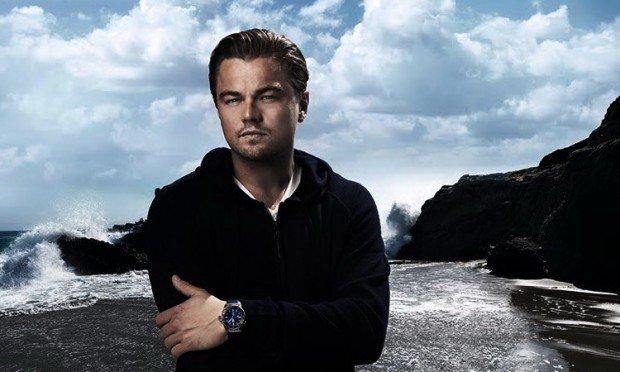 TAG Heuer Aquaracer 500M Leonardo DiCaprio Limited Editions