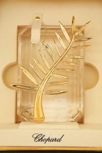 Chopard Palm d'Or