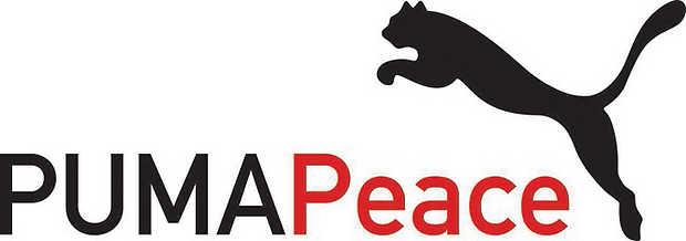 PUMA.Peace