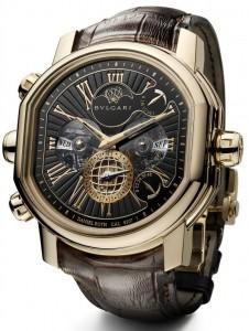 Bulgari Grande Sonnerie Quantieme Perpetual watch