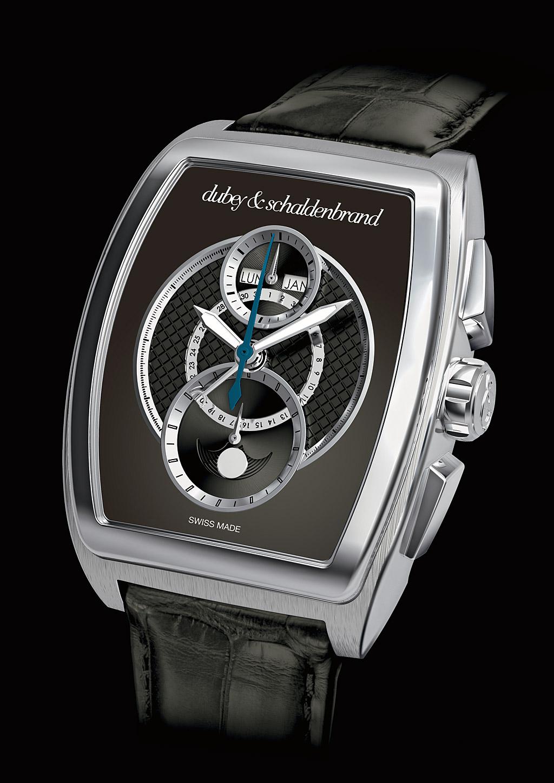 Dubey & Schaldenbrand - Watches - 648 Washington St ...