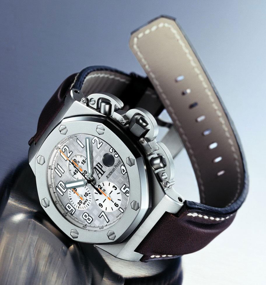 Audemars Piguet Royal Oak T3 Watch