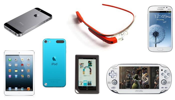 Carbon Compatible Mobile Devices
