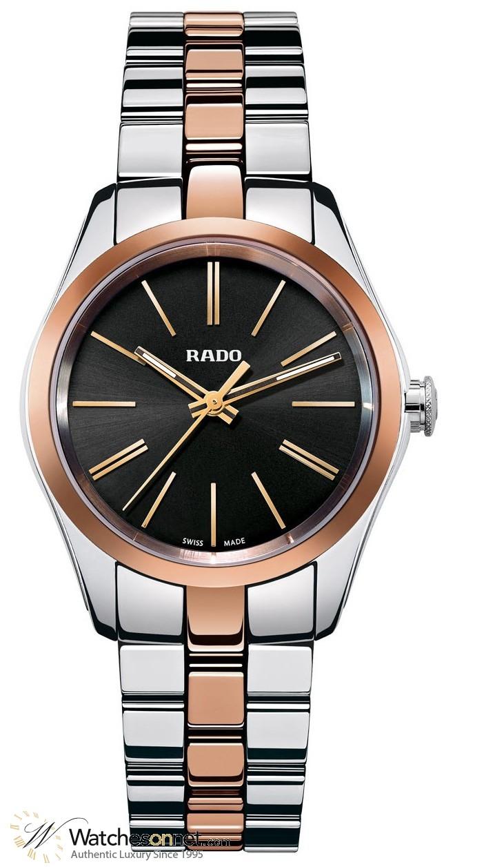 Rado True R55 Analog Watch R28886162 For