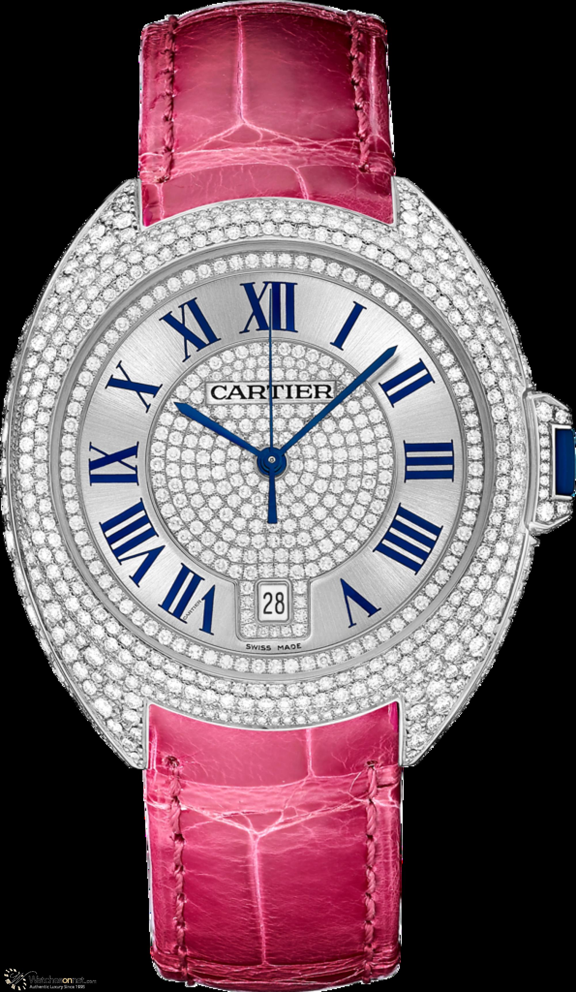 Часы Cartier - копии часов Картье высокого качества