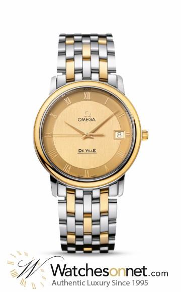Часы Omega De Ville, купить копии часов Omega De Ville