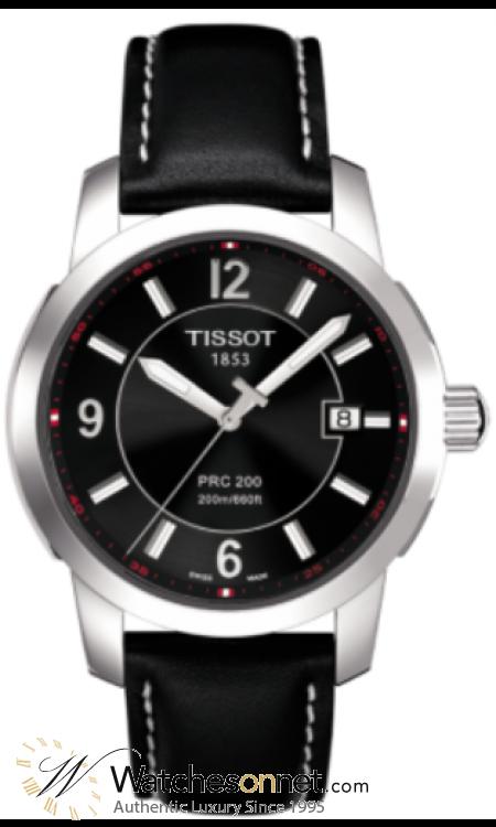 TISSOT PRC 200 T0554101604700
