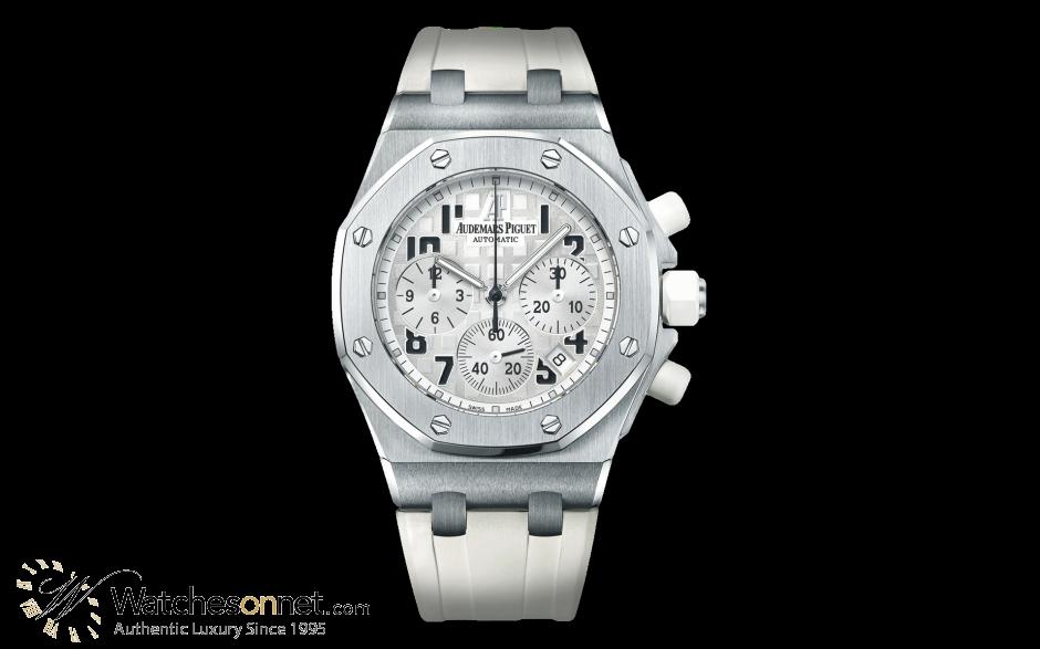 33fb215e2879 Audemars Piguet Royal Oak Offshore Chronograph Automatic Women s Watch