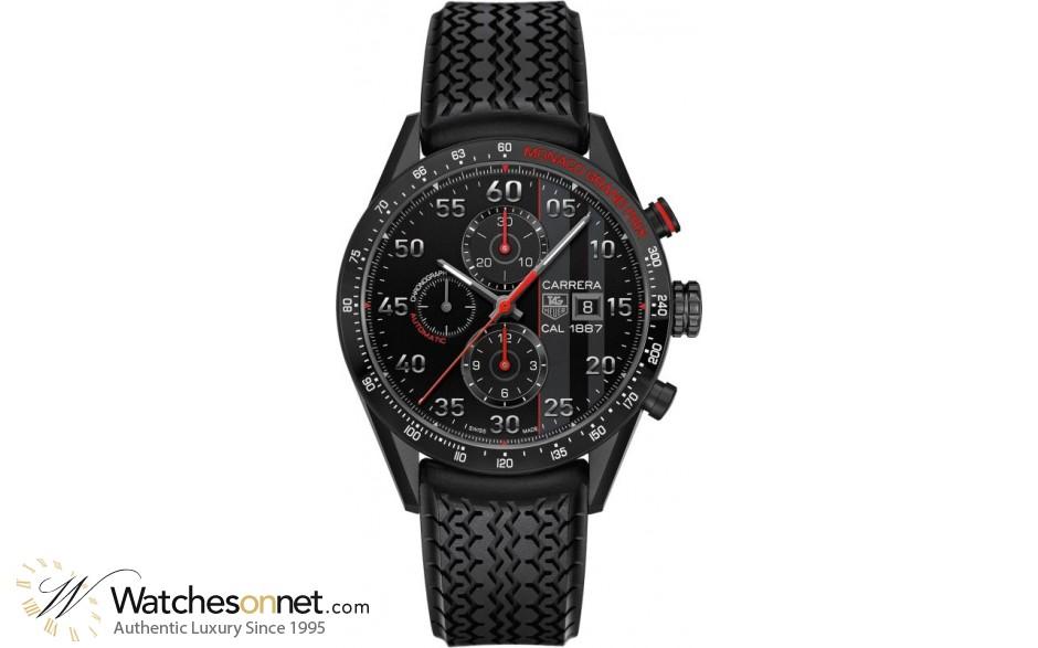 Швейцарские роскошные часы TAG Heuer