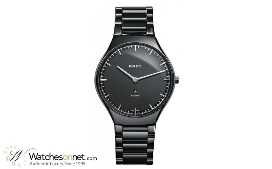Швейцарские часы Rado в салонах Les Montres