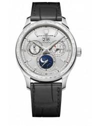 Chopard L.U.C  Automatic Men's Watch, 18K White Gold, Silver Dial, 171927-1001