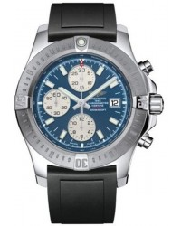 Breitling Colt Chronograph Automatic  Automatic Men's Watch, Stainless Steel, Blue Dial, A1338811.C914.134S