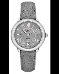 Michele Serein  Quartz Women's Watch, Stainless Steel, Grey Dial, MWW21B000053